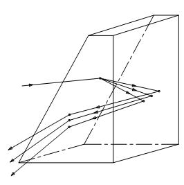 LITTROW prism